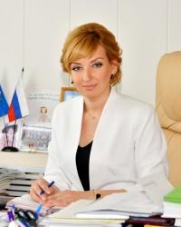 Ушкарева Ольга Антоновна