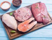 Памятка потребителям по выбору мясной и рыбной продукции